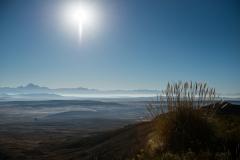 Bolivia - Altiplano - sunrise 1