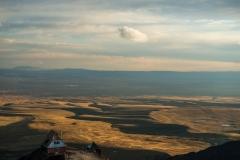 Bolivia - Altiplano - El Alto 6