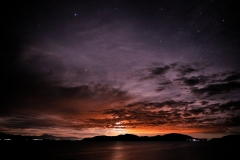 Bolivia - Lake Titicaca - night 19