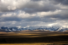 Bolivia - Altiplano - Cordillera Real - mountains 47