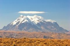 Bolivia - Cordillera Real - Illimani 48