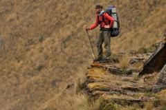 Bolivia - Sorata - Mapiri - trail 49