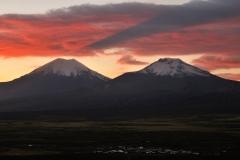 Bolivia - Sajama - Parinakota - Pomerape 52