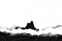 Bolivia - La Paz - Muella del Diablo 20