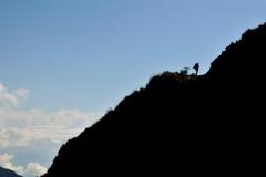 Bolivia - Yungacruz - trail 53