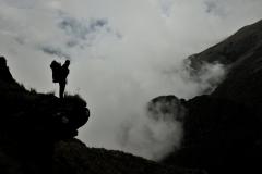 Bolivia - Yungacruz - trail 56