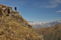 Bolivia - Yungacruz - trail 58