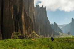 Bolivia - La Paz - Valle de las Animas 19