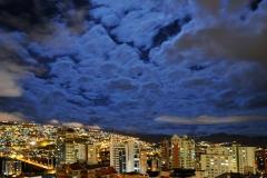 Bolivia - La Paz - Sopocachi - night 6