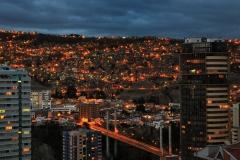Bolivia - La Paz - night 5