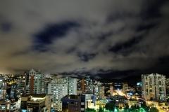 Bolivia - La Paz - Sopocachi - night 10