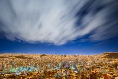 Bolivia - La Paz - night 4
