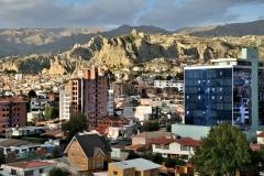 Bolivia - La Paz - Zona Sur 17