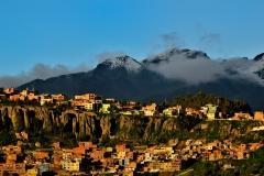 Bolivia - La Paz 13