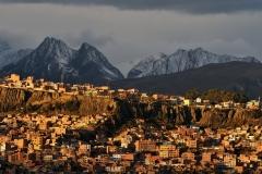 Bolivia - La Paz 14