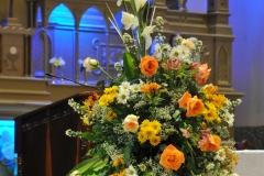 2 events - weddings