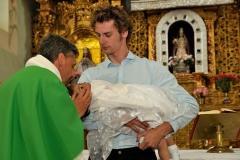 10 events - christening