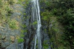 Bolivia - Yungas - cascade 34