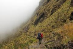 Bolivia - Sorata - Mapiri - trail 21
