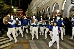 Bolivia - people - Oruro - dancers 8