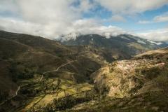 Bolivia - Apolobamba - Charazani 12