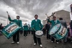 Bolivia - people - El Alto - music 33