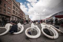 Bolivia - people - El Alto - music 35