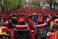 Bolivia - people - La Paz - Colorado 25