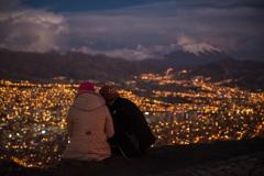 Bolivia - people - La Paz 23