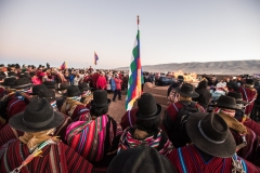 Bolivia - people - Tiwanaku 52