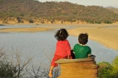 Bolivia - people - Chaco - Guarani 59