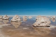 Bolivia - Salar de Uyuni - salt lake - water 8