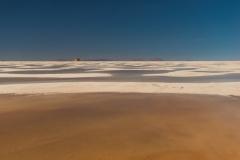 Bolivia - Salar de Uyuni - salt lake - water 10