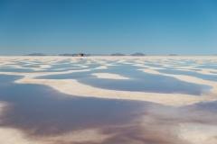 Bolivia - Salar de Uyuni - salt lake - water 12
