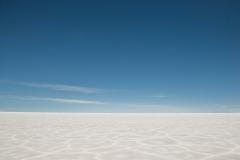 Bolivia - Salar de Uyuni - salt lake 18
