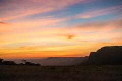 Bolivia - Santiago de Chiquitos - sunrise 10
