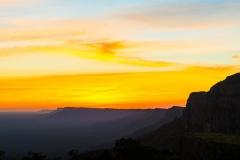 Bolivia - Santiago de Chiquitos - sunrise 11