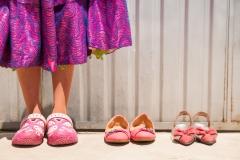 Bolivia - cholita - shoes 14
