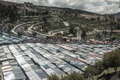 Bolivia - La Paz - Alasitas - market 11