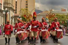 Bolivia - La Paz - Colorados 8