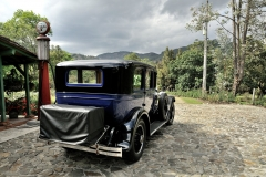Colombia - Packard 59