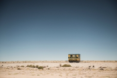 Bolivia - Uyuni - rails 20