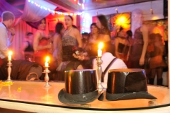 7 events - party