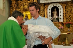 10 events - christening